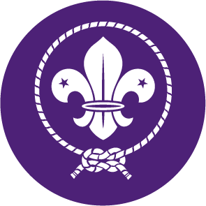 join the beavers,cubs and scouts