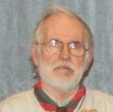 Barrie Hocking.'-'.Assistant Scout Leader