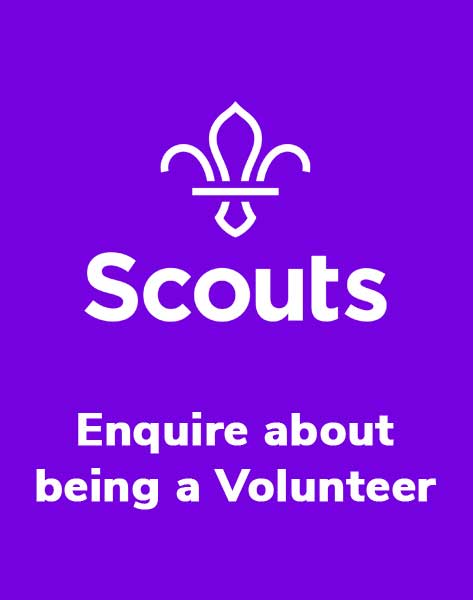 Enquire to be a Volunteer